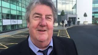North of Tyne cabinet member for Economic Growth and Deputy Mayor of North Tyneside Council Cllr Bruce Pickard